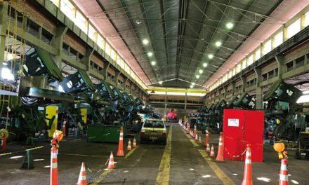 Tecnologia otimiza gestão de manutenção de equipamentos na entressafra