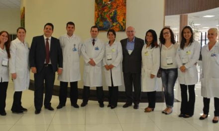Secretaria de Agricultura e Hospital de Câncer de Barretos: correta aplicação de defensivos agrícolas