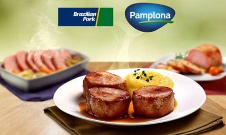 Primeiro selo Brazilian Pork é concedido à empresa catarinense