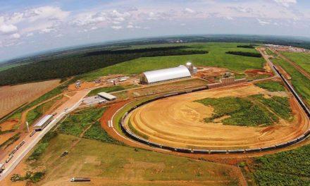 VLI promove nova rota com balsas para escoar soja de MT e PA ao Porto de Itaqui