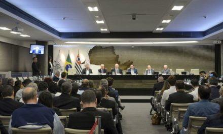 Gerenciamento e preservação de recursos hídricos em debate na FIESP