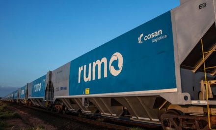 Ferrovias vão dar suporte a salto no transporte de grãos em 2017