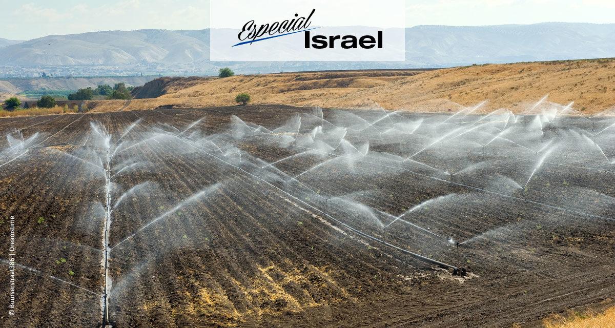 Ciência e tecnologia deram vida ao deserto! | Parte 2