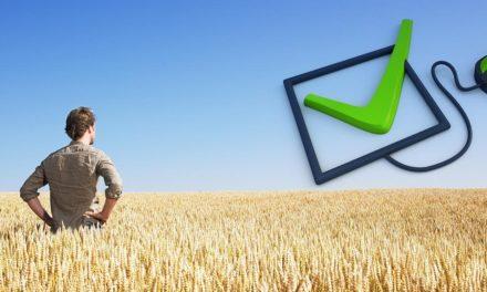 Andef lança pesquisa para conhecer o perfil do produtor rural contemporâneo