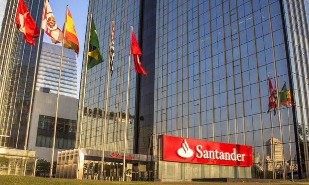 Santander oferece R$ 1 bilhão em crédito pré-aprovado na Agrishow 2017