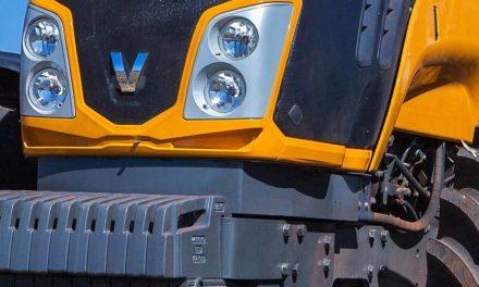 Série T CVT da Valtra chega com exclusivo câmbio CVT, lançamento em máquinas agrícolas no Brasil