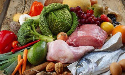 Dieta com qualidade,  nova abordagem às necessidades da agricultura