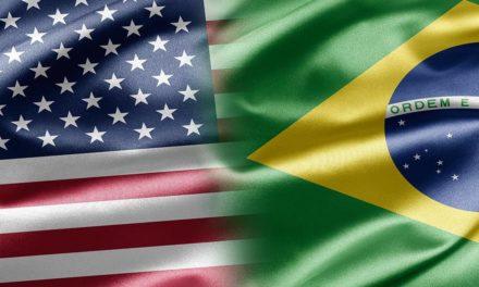 Amcham e Apex assinam acordo para promover exportações e inserção das empresas brasileiras na economia global