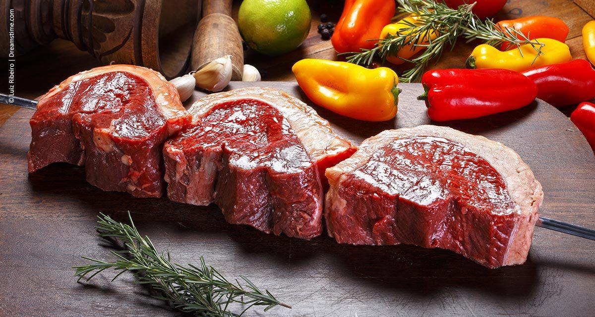 ABIEC e associados reforçam qualidade da carne bovina brasileira na SIAL China