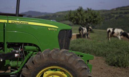 John Deere apresenta na AgroBrasília soluções integradas para maior eficiência do agricultor
