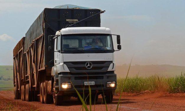 Negócio de peso entre Mercedes-Benz e Raízen