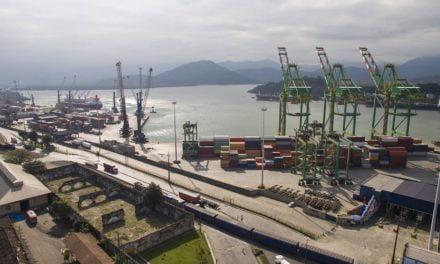 Agronegócio paulista exportou 3,9% a mais do que em 2016