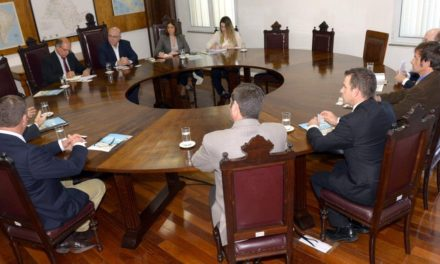 Austrália quer tecnologias agropecuárias do Governo do Estado de São Paulo