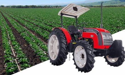 Agritech apresenta soluções em mecanização para fruticultura e horticultura na Hortitec