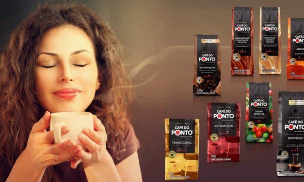"""Café do Ponto promove a """"arte em fazer café"""""""