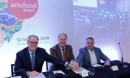 ANUFOOD Brazil reúne toda a cadeia de produção e distribuição de alimentos e bebidas em evento inédito