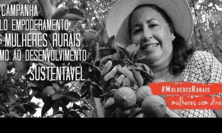 Concurso para agricultoras brasileiras