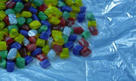 Plástico traz inovação para a agricultura