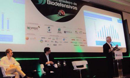 Indústria de defensivo biológico atrai investidores