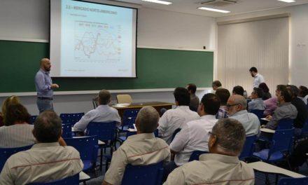 Câmara Setorial do Trigo de São Paulo apresenta panorama e expectativas da atividade