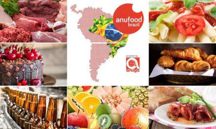 ANUFOOD Brazil Powered by Anuga fecha apoio com associações