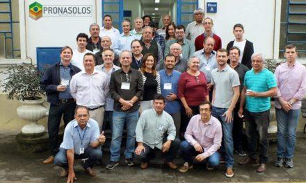 Embrapa lidera maior estudo de solos do Brasil: o PronaSolos