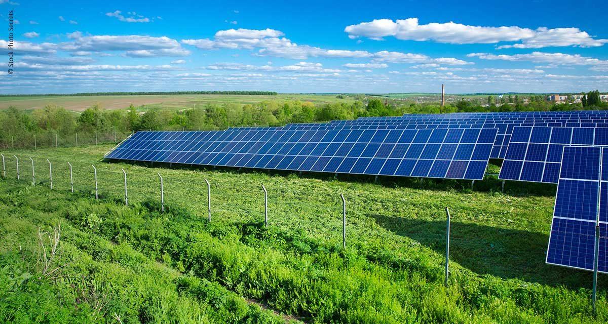 São Paulo regula o licenciamento ambiental para geração de energia solar