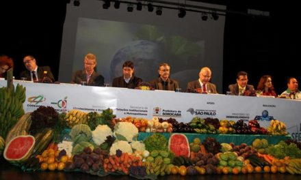 Governos debatem com a sociedade o fortalecimento da segurança alimentar