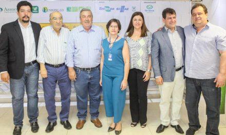 Lançado em Goiânia o Projeto 'O Brasil Pecuário acontece aqui'