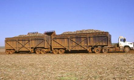 Acordo para promover a tecnologia diesel-gás em caminhões do setor sucroenergético