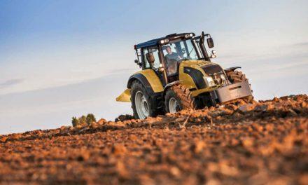 Tratores para trabalho pesado são destaque da Valtra para a Agroleite 2017