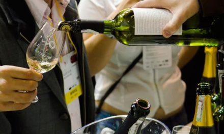 Exportações brasileiras de vinhos crescem 37% em volume no primeiro semestre