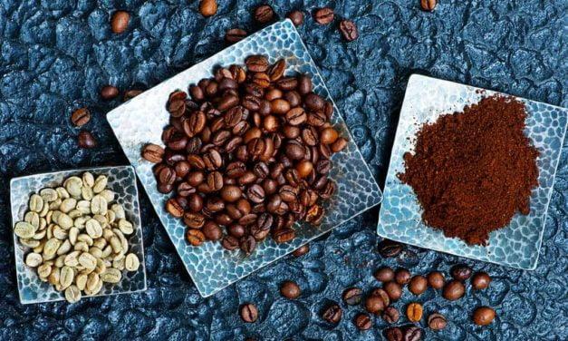 Projeto Coffee Table – InPacto, CECAFÉ e CRS
