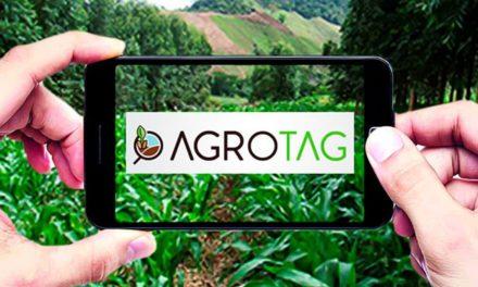 Agricultor brasileiro terá aplicativo sobre uso da terra