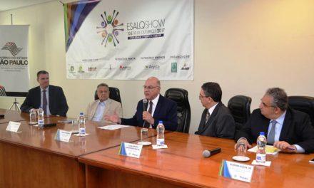 ESALQSHOW traz inovação e fomenta o empreendedorismo no setor agrícola