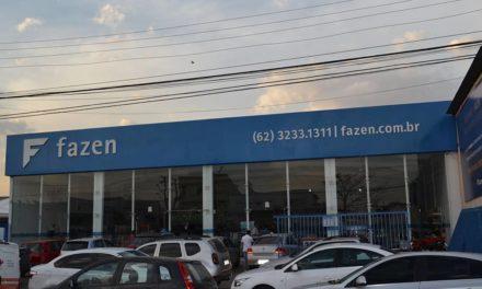 Inauguração de loja conceito da Fazen em Goiânia reúne pecuaristas, empresários e profissionais