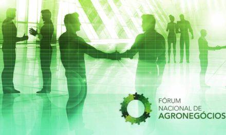 Fórum Nacional do Agronegócio chega à 6ª edição