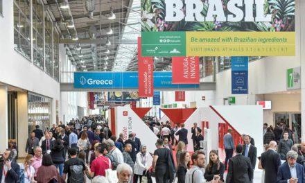 Delegação brasileira visita a maior feira de alimentos e bebidas do mundo, a Anuga