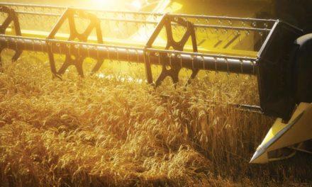 A flexibilidade do consórcio de máquinas agrícolas
