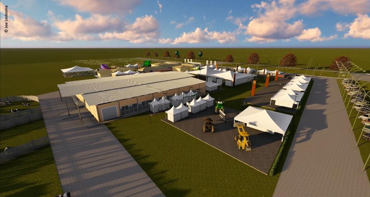 Campo Grande Expo lança feira de Agronegócio com destaque para o ILPF