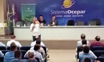 Lançado o ConBAP 2018 para debater os rumos e o futuro da agricultura de precisão no Brasil