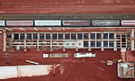 Mato Grosso começará a receber fertilizantes pela ferrovia