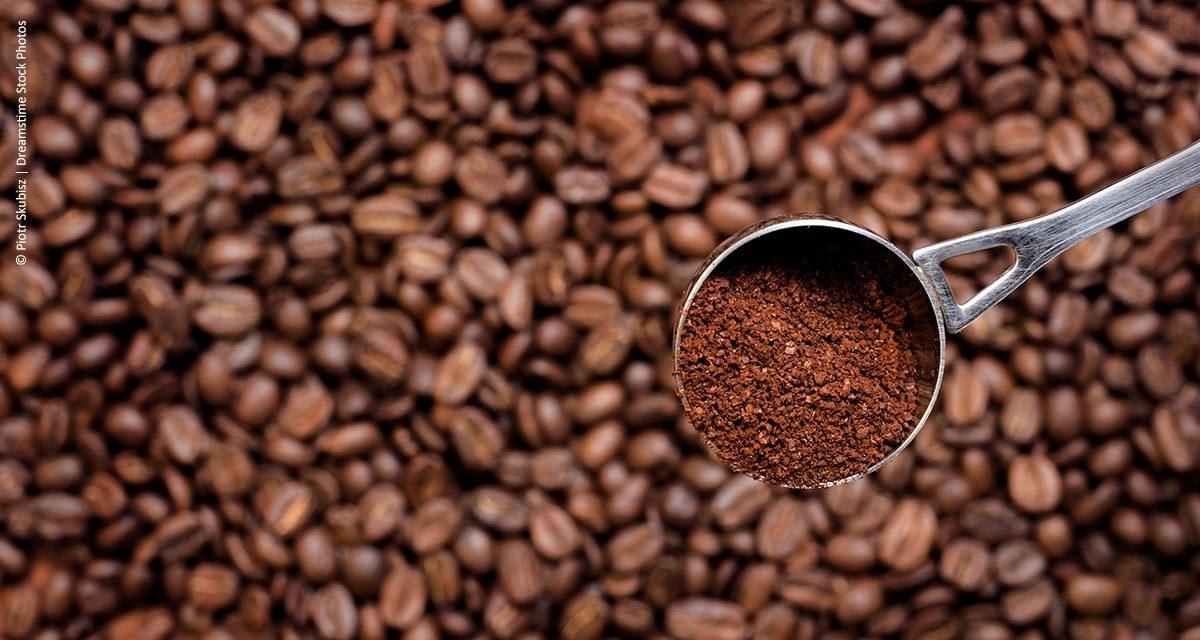 Cafés diferenciados registram 21,1% de participação nas exportações em janeiro