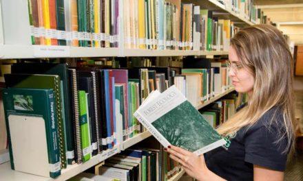 Biblioteca Central da Esalq incorpora acervo do Ipef