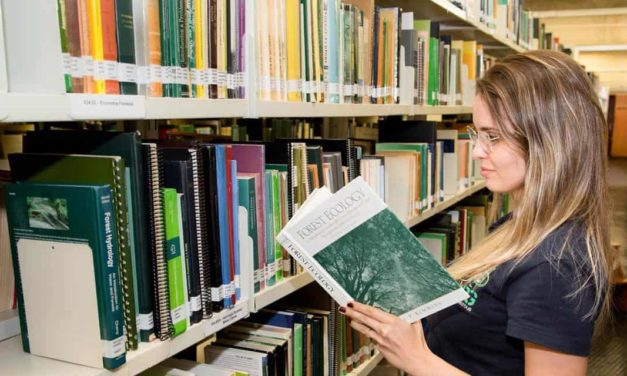 Biblioteca Central da Esalq incorpora acervo do Ipef