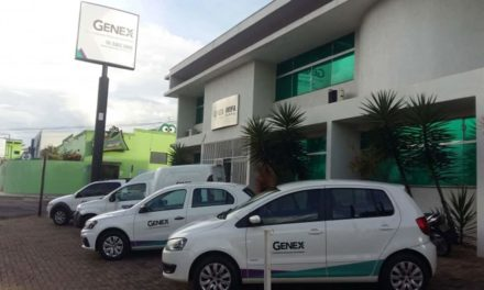 Marca global GENEX