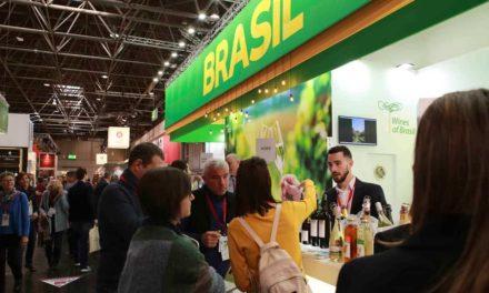 Vinícolas brasileiras fecham negócios de US$ 1,6 milhão na ProWein