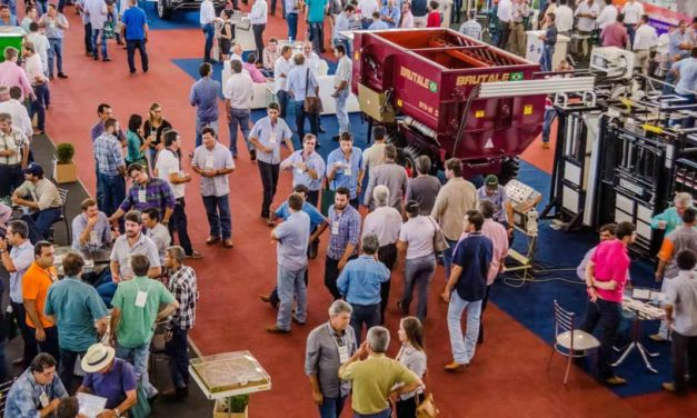 Cuiabá (MT) recebe edição inaugural da InterCorte 2018