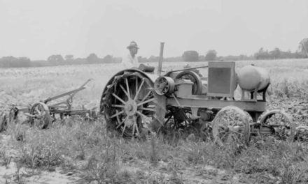 Trator John Deere: ícone da agricultura mundial faz 100 anos