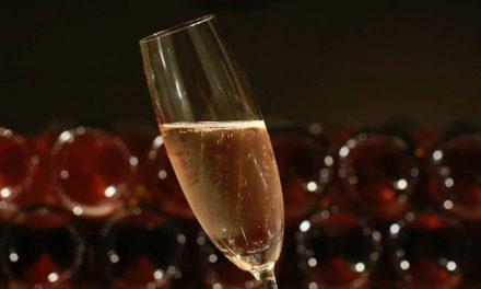 Espumante é a aposta brasileira na maior feira mundial de vinhos